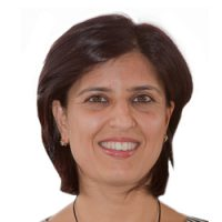 Payal Singh - AGS Movers India Manager