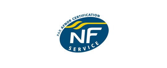 NF Service logo
