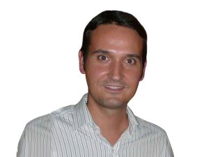 Jean-François Philippon-Bue Manager of AGS Movers Senegal