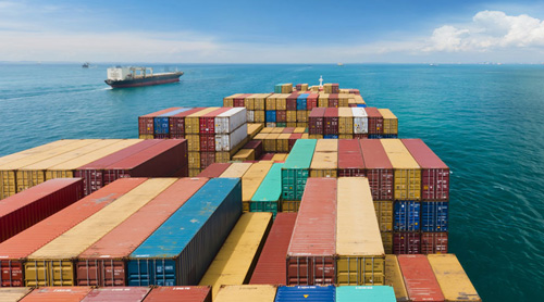 containership-on-ocean