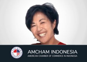 Kathy Scalabre, AGS Indonesia Manager