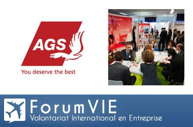 Forum VIE AGS