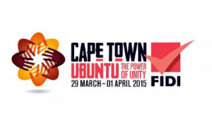 FIDI event in Cape Town
