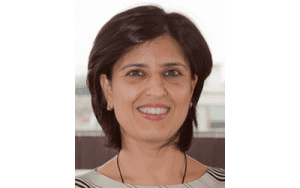 Payal Singh - Country Director AGS India