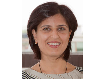 Payal Sing - General Manager AGS India