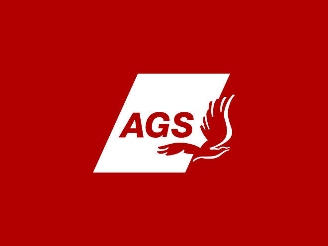 AGS Web Logo