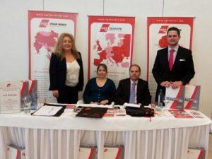 Itziar Sonia Antonio Abraham - Staff AGS Spain